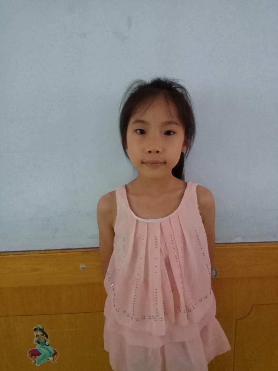 宋昀涵-国际青少年艺术家