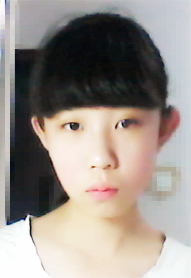 刘冰冰-国际青少年艺术家