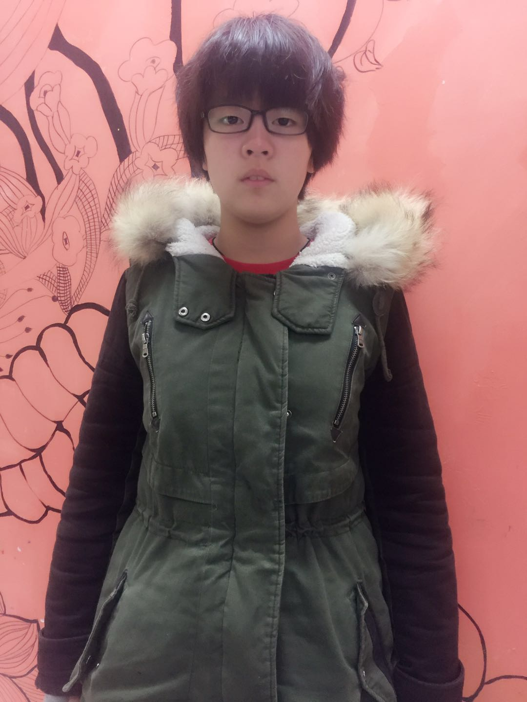程诺-国际青少年艺术家