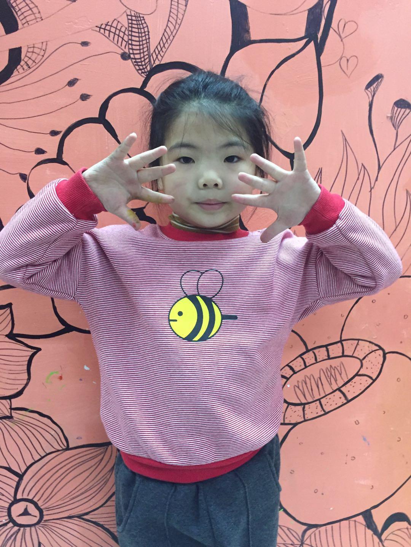 范天婵-国际青少年艺术家
