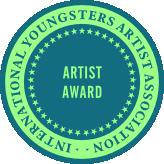 Artist honor award