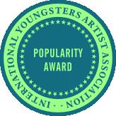 Popularity Award Honours